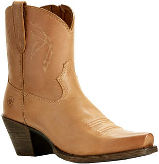 Ariat Lovely Leather Western Boot
