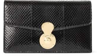 Ralph Lauren Ricky Ayers Chain Wallet