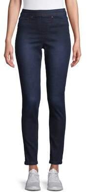 Jones New York Lexington Stretch Jeans