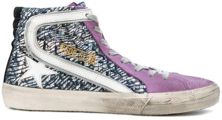 Golden Goose Deluxe Brand Superstar sneakers