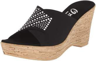 Onex O-NEX Women's Kaelyn Wedge Sandal