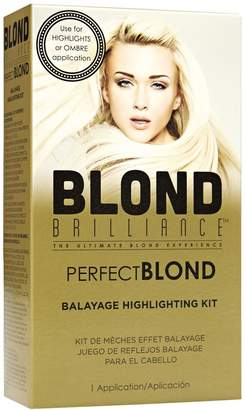 Blond Brilliance Balayage Hairlightening Kit