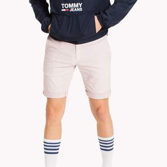 Tommy Hilfiger Textured Twill Chino Short