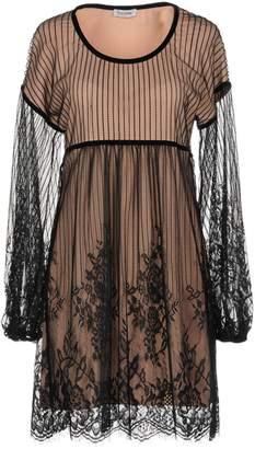 MIO FARINA 00 DEL SACCO. Short dresses