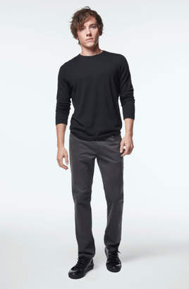 J Brand Kane Straight Fit in Industrial