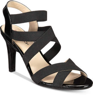 Rialto Roselle Strappy Dress Sandals Women's Shoes
