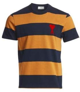 Ami De Couer Striped T-shirt