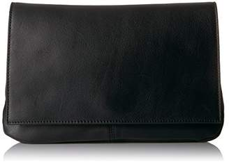 The Fix Peyton Oversized Slouchy Clutch