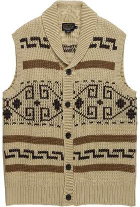 Pendleton Westerley Sweater Vest - Men's