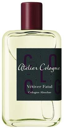 Atelier Cologne Vétiver Fatal Cologne Absolue Pure Perfume 6.7 oz.