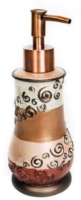 Popular Bath Miramar Bath Collection - Bathroom Soap Lotion Pump