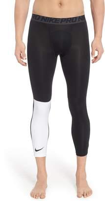 Nike NP Running Tights