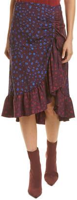 Parker Kylie Midi Skirt