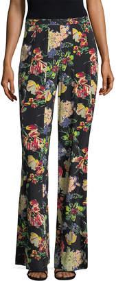 Haute Hippie Fanfare Floral Pant
