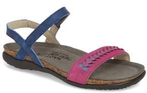 Naot Footwear Marble Sandal
