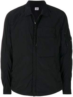 C.P. Company shell jacket