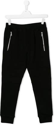 DSQUARED2 TEEN track pants