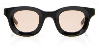 Thierry Lasry Rhude x Rhodeo Acetate Square-Frame Sunglasses