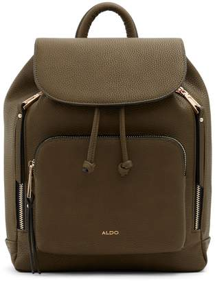 Aldo Jerieniel Flap Backpack