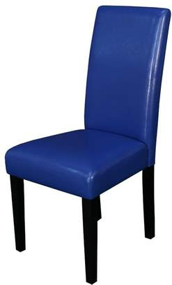 Andover Mills DeMastro Parsons Chair Upholstery