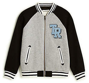 True Religion Varsity Kids Jacket