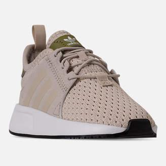 adidas Boys' Toddler X_PLR Casual Shoes