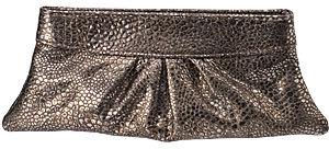 Handbags - Lauren Merkin Eve Pewter