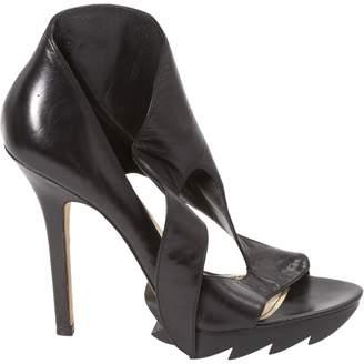 Camilla Skovgaard Leather Sandals