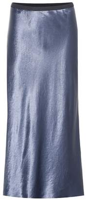 Max Mara Leisure Alessio midi skirt