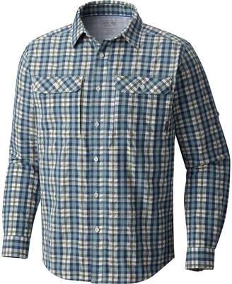 Mountain Hardwear Canyon AC Shirt - Men's