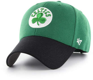 '47 Boston Celtics Wool Mvp Cap
