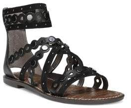 Sam Edelman Geren Strappy Leather Sandals