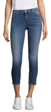 835 Cropped Jeans