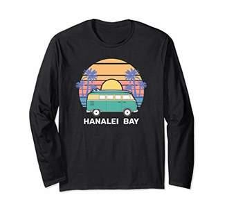 Hawaii Hanalei Bay Long Sleeve Shirt