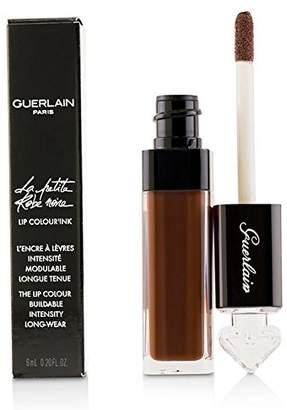 Guerlain La Petite Robe Noire Lip Colour'Ink - # L102 Ambitious - 6ml/0.2oz