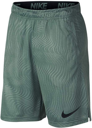 "Nike Men's Dry Printed Training 9"" Shorts"