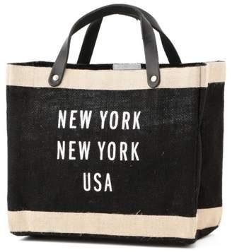 Apolis アポリス ニューヨーク ランチバッグ