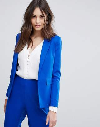 Fashion Union Tailored Blazer Two-Piece