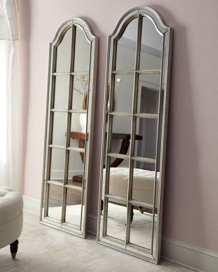 Distressed And Antiqued Mirrors Shopping Popsugar Home