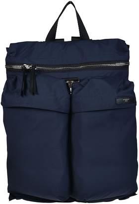 Givenchy Pocket Front Backpack