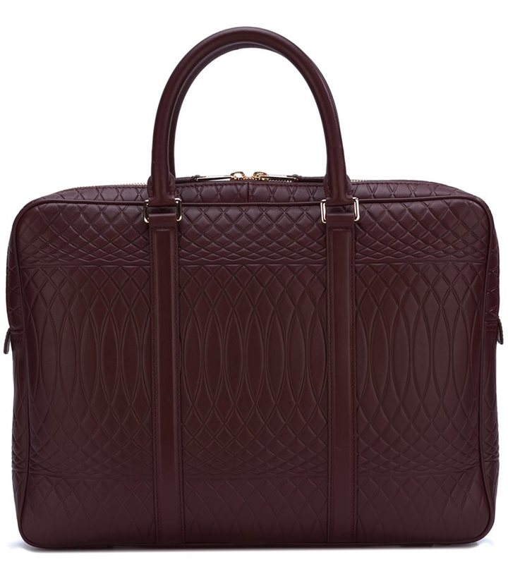 Paul Smith Paul Smith 'No.9' briefcase