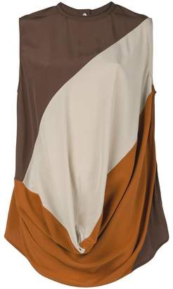 Rick Owens draped top