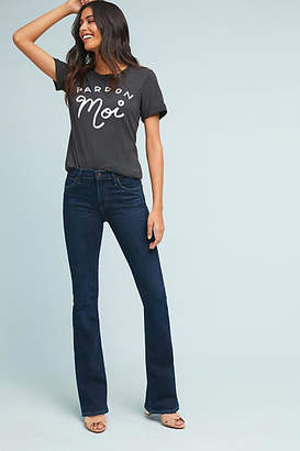 Citizens of Humanity Emanuelle Mid-Rise Slim Bootcut Jeans
