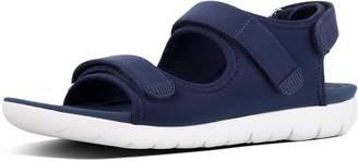 FitFlop Neoflex Neoprene Back-Strap Sandals