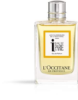 L'Occitane Eau D'iparie Eau De Parfum Les Classiques de
