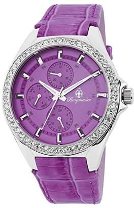 Burgmeister Ladies BM529-100 Analog Display Quartz Watch