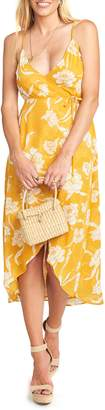 Show Me Your Mumu Meghan Wrap Dress
