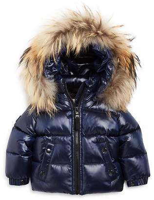 SAM. Unisex Snow Bunny Jacket - Baby $295 thestylecure.com
