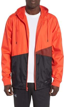 Under Armour Sportstyle Regular Full Zip Jacket