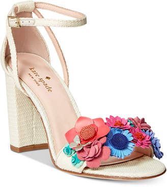 Kate Spade Obelli Dress Sandals